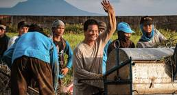 The Role of Agriculture: Rebooting the Philippine Economy