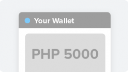 Personal Rural Bank Wallet