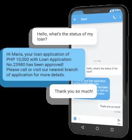 SMS Header Image Right