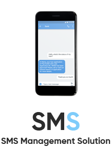 SMS Screen