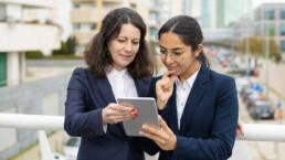 Funding Fair for Female Founders