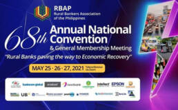 Rural Bank Association of the Philippines 2021